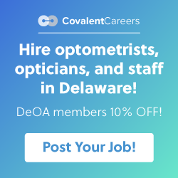 Delaware Optometric Association - Classifieds